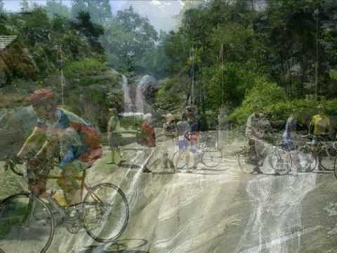 Location de chalet camping la cascade bourg d 39 oisans youtube for Camping la piscine bourg oisans