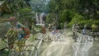 Location de chalet Camping La Cascade Bourg d'Oisans