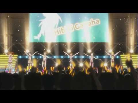 iDOLM@ASTER - REST@RT!