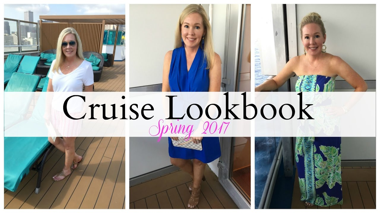 Outfits for Cruises