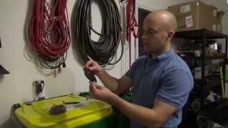 Laser Parking Assist Installion and Information - DIY