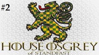 Crusader Kings 2: Game of thrones mod- Osgrey #2
