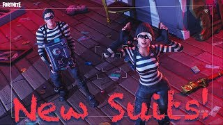 Fortnite! *NEW SKINS* Jailbird Duo's!   Level 76 - Tier 100 - 257 Wins  Road to 650 subbies!