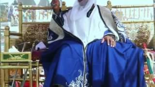 QASIDA DAGA BAKIN SHEIKH DR. QARIBULLAH KABARA