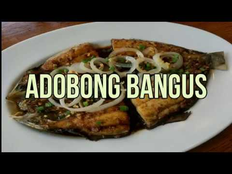 ADOBONG BANGUS