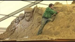 Sand World Weymouth