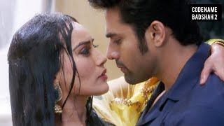 Bela Mahir Romantic Background Music   Naagin 3   Colors   CODE NAME BADSHAH 2