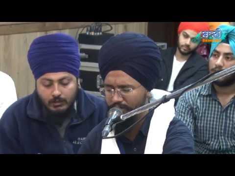 Bhai-Sukhvinder-Singh-Ji-Delhi-Wale-At-Dda-Flats-Kalkaji-On-23-Feb-2018