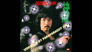 GEORGE LAM 林子祥 ~ DSCHINGHIS KHAN 成吉思汗(CHINESE CANTONESE VERSION ) 1979