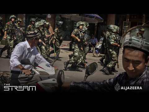 The Stream - Unrest in China's Xinjiang region