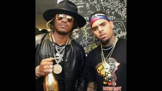 Chris Brown Feat Future U Did It Slowed Down