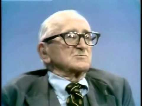 Veja o video – Friedrich Hayek: Why Intellectuals Drift Towards Socialism