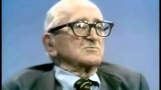 Friedrich Hayek: Why Intellectuals Drift Towards Socialism