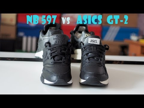new style 8c380 9d83b Обзор кроссовок New Balance 1400 Horween Leather - YouTube