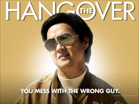 SoundTrack The Hangover 3 - Hurt - Nine Inch Nails