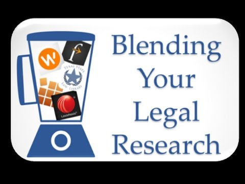 legal-tech-institute-cle---blending-your-legal-research