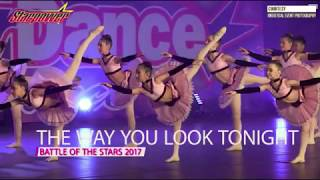 The Way You Look Tonight - The Dance Spot