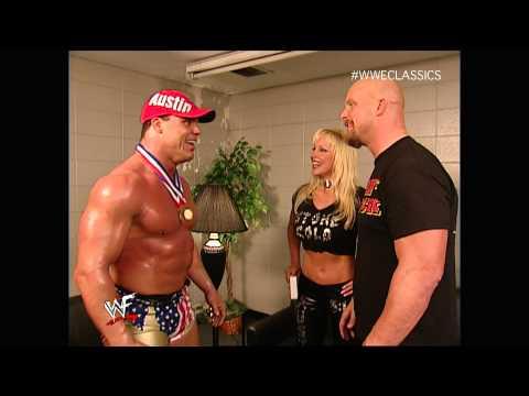 WWE Superstars - March 3, 2011Kaynak: YouTube · Süre: 44 dakika23 saniye
