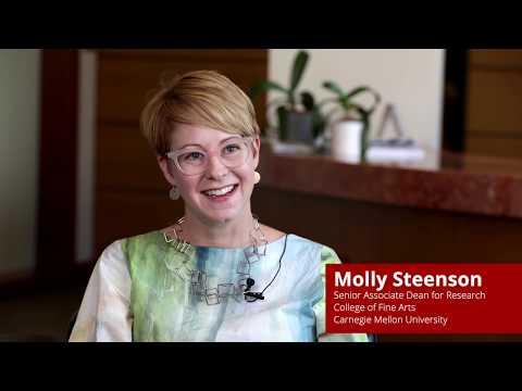 Molly Wright Steenson on AI