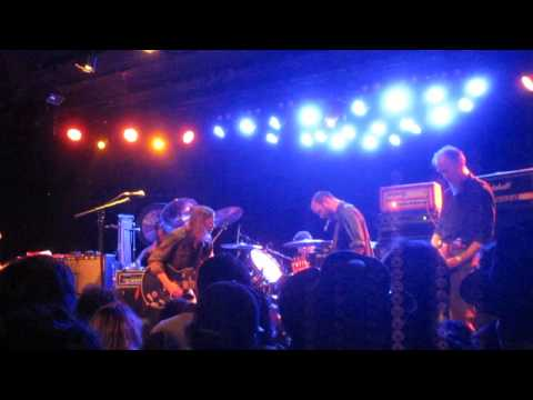 """Swans """"A Little God In My Hands"""" @ The Roxy 9/10/14 - West Hollywood, CA"""