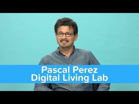 Smart Digital Living Lab
