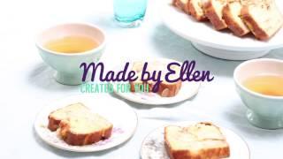 Recept appelcake maken met mascarpone