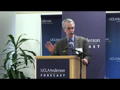 Ideas, Innovation and the Los Angeles Economy