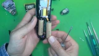 Як поміняти акумулятор на машинки для стрижки волосся Panasonic ER1610