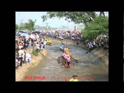 Lễ hội Chùa Keo Hành Thiện - Nam Định