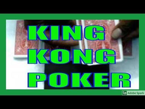 MAGIC TRICKS VIDEOS IN TAMIL #150 I KON-KING POKER @Magic Vijay