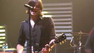Andy On The Radio Banter, Band Intros, & Make Me - Providence