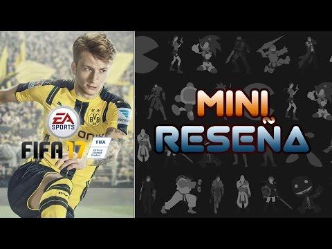 Mini Reseña FIFA 17 | 3 Gordos Bastardos