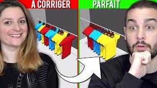 ON CORRIGE DES IMAGES NON SATISFAISANTES ! | MAKE IT PERFECT