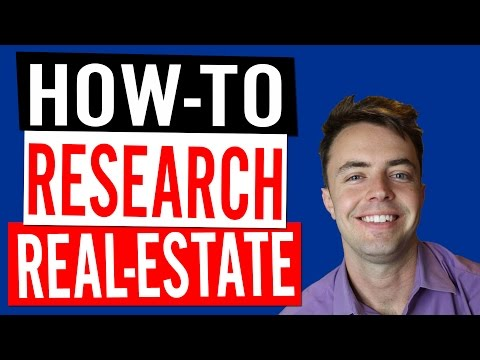 How-To Research A Property (For Liens, Mortgages, Easements, etc)