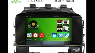 DVD DVR OBD Navi Car Radio Multimedia Astra J From Aliexpress DO NOT BUY