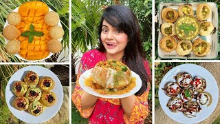 I only ate GOLGAPPA for 24 HOURS Challenge | Food Challenge