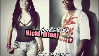 Download Gucci Mane ft. Nicki Minaj - Pussy Nigga (Failure) MP3 song and Music Video