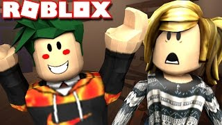ANNOYING KID in ROBLOX!