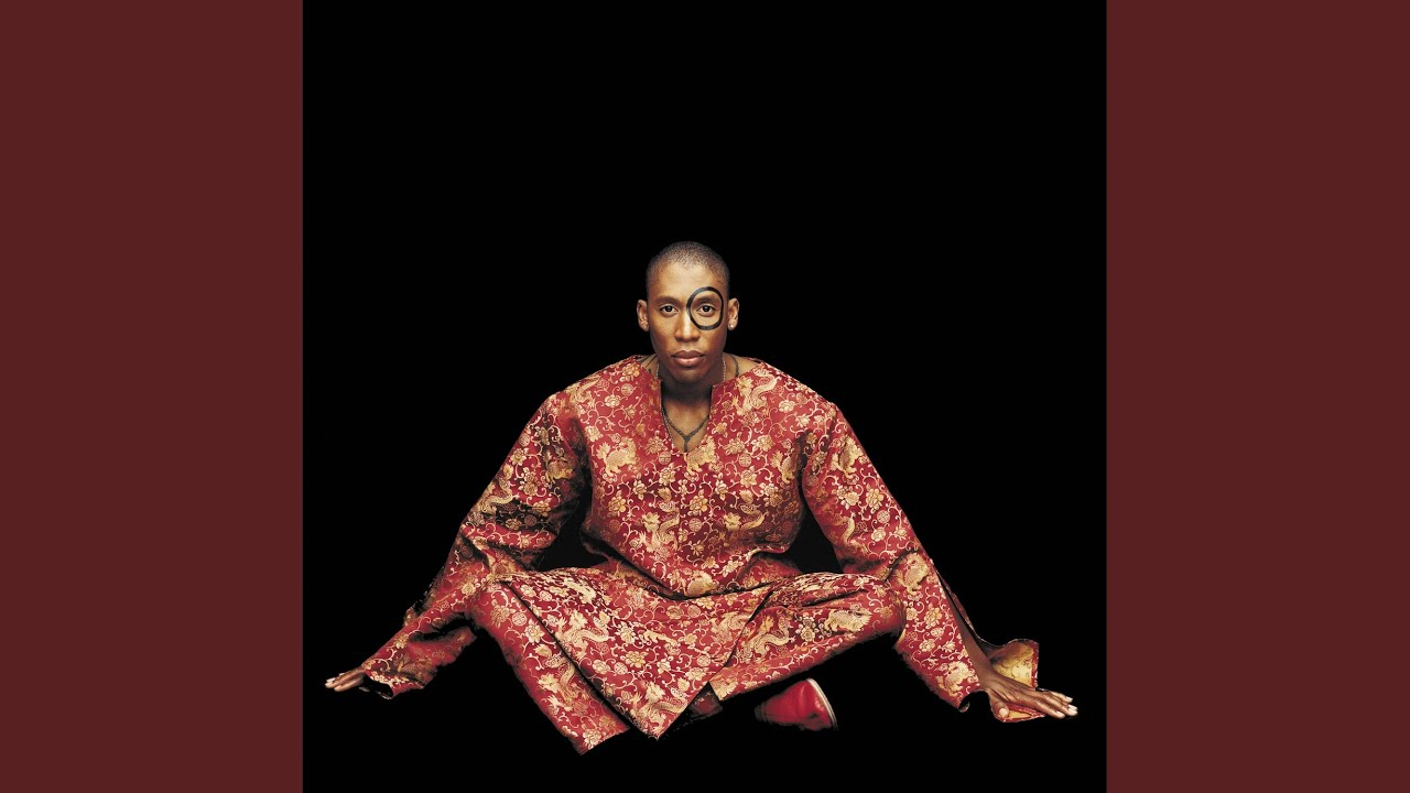Raphael Saadiq ft. D'Angelo - Be Here