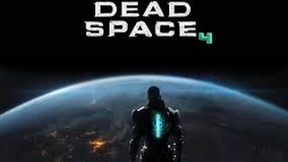 is Dead Space 4 in Development Right Now??