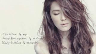 [HD] Kahi/Gahee (가희) - 02 One Love {Eng/Rom/Hangul}