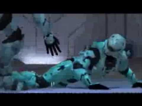 Halo Cant Hold Us Red Vs Blue