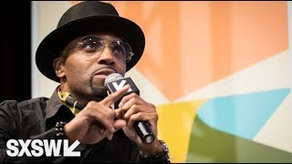 Teddy Riley, Andre Harrell and more | New Jack Swing: The Renaissance of Hip Hop and R&B | SXSW 2018