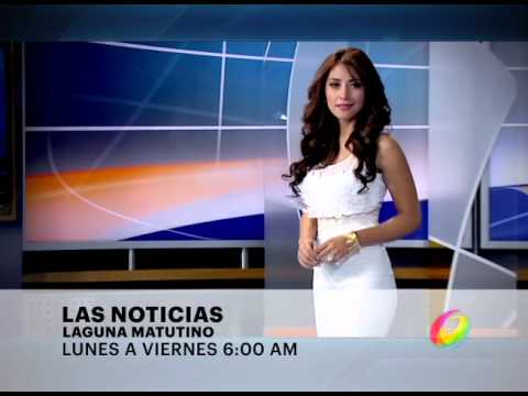 Promo las noticias matutino gala tv youtube for Noticias sobre espectaculos