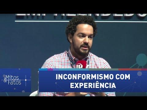 """Diretor Do Google Campus: """"empreendedores Interessantes Combinam Inconformismo Com Experiência"""""""