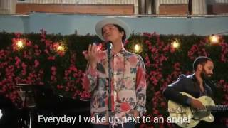 Bruno Mars - Rest of my life (Jane the Virgin) With lyrics
