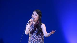 Kizuki Minami - Entertainment festival from Amami Islands Associati...