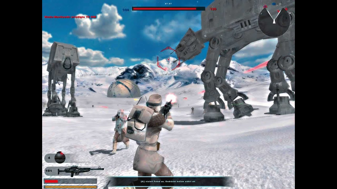 star wars battlefront l'empereur