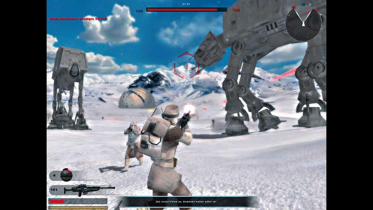 star wars battlefront l'empereur
