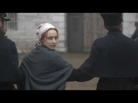 Alias Grace Trailer # 2 ..